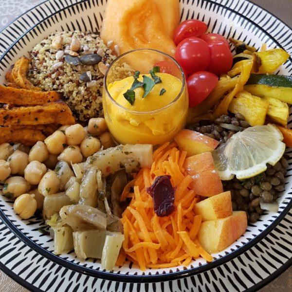 Cuisine traditionnelle à Houdan dans les Yvelines